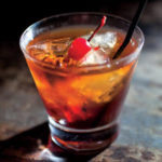 The Londoner Pub Old Fashioned